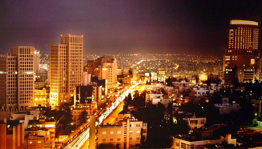 Downtown-Amman-jordan-daily-tours