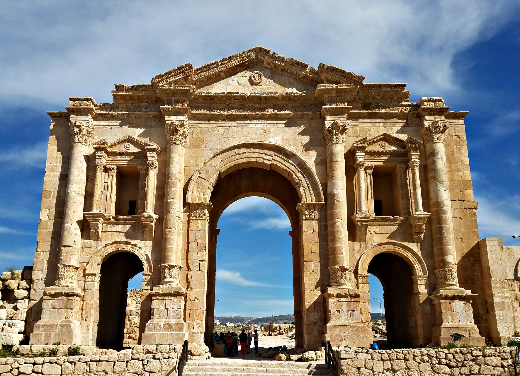 Jerash-jordan-daily-tours