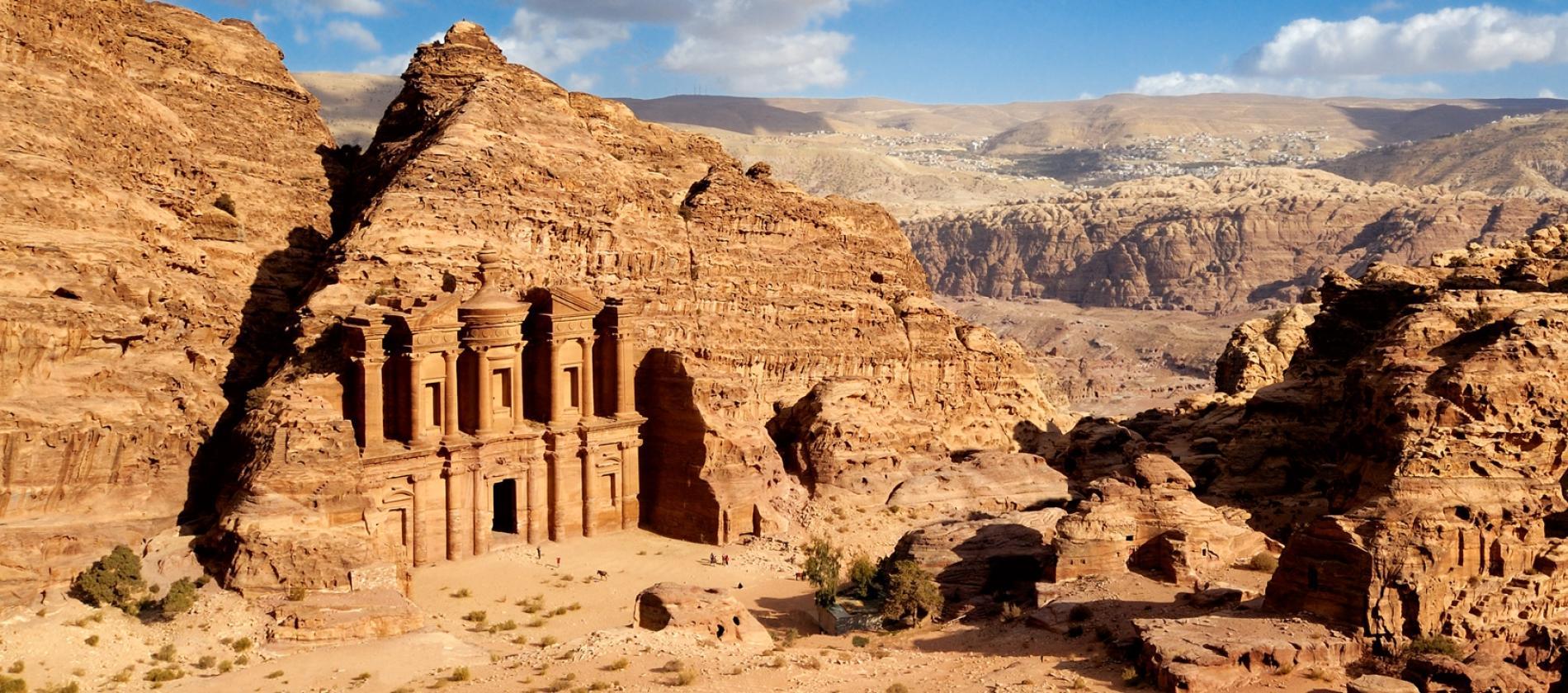 PETRA-jordan-daily-tours