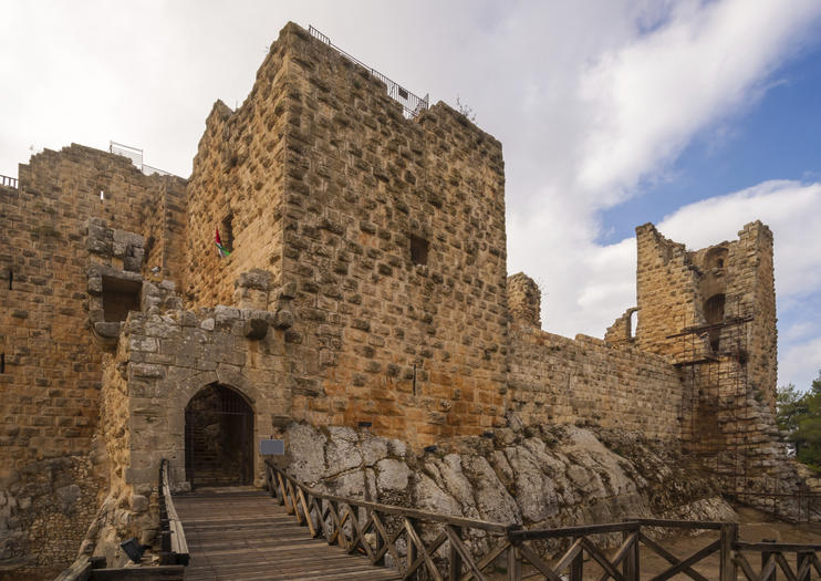 The-Castle-Ajlun-jordan-tours