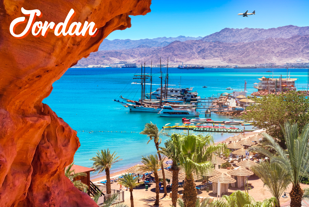 What to see and interesting facts About Jordan?