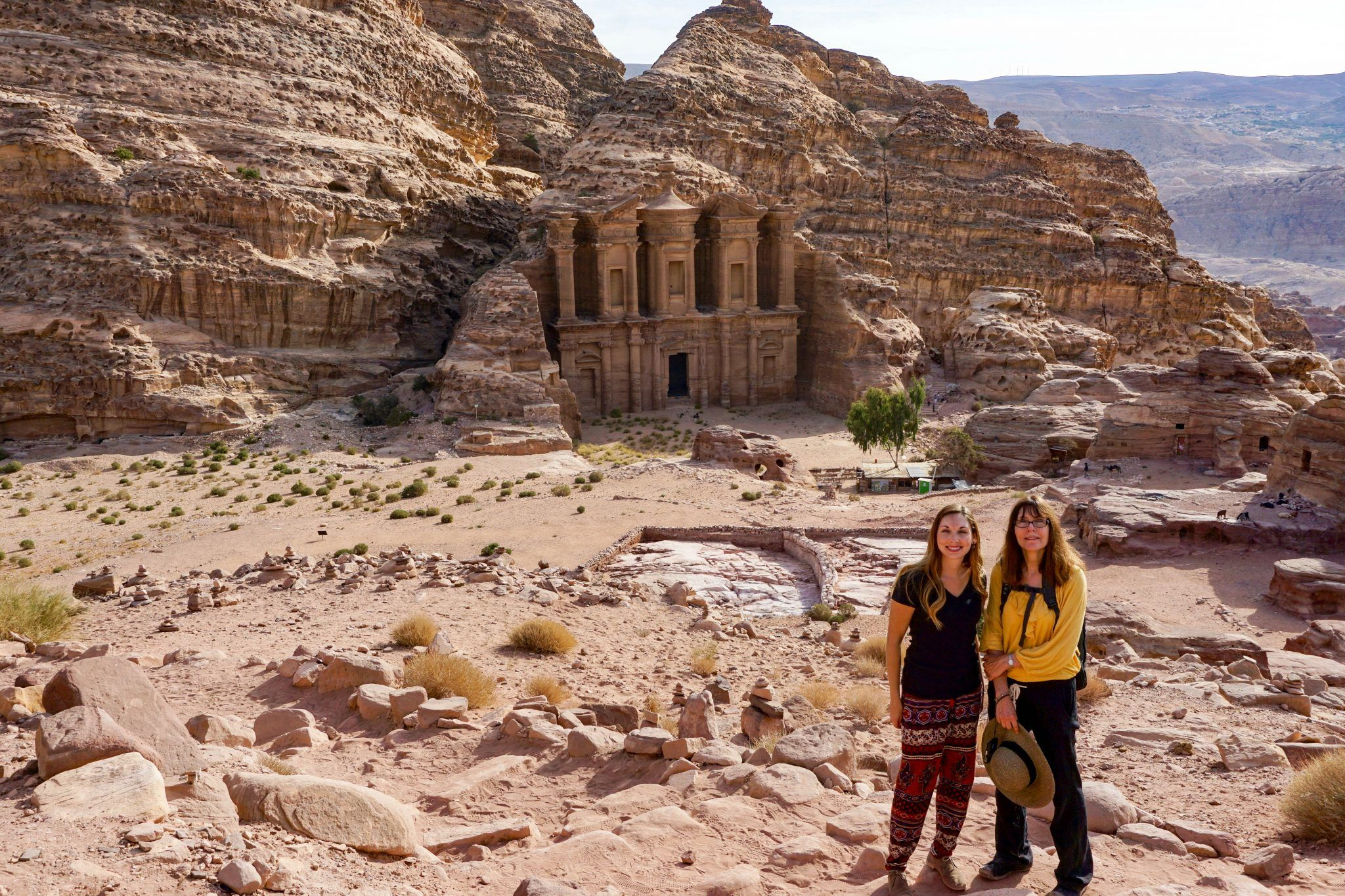 New Year's Eve in Jordan 2020 Must-see places & attractions places
