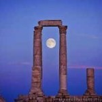 Jerash and Amman City Tour from Amman