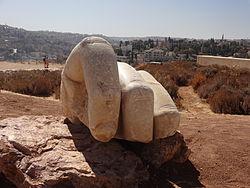 Amman_Citadel_151