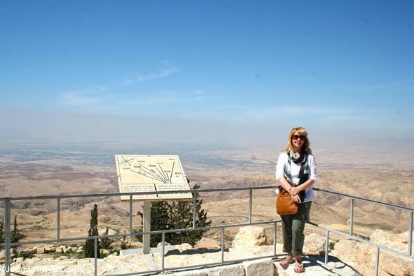 Mount-Neb-jordandailytours